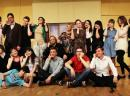 Набор в старшую театральную студию