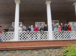 7Б класс. Псков 2012