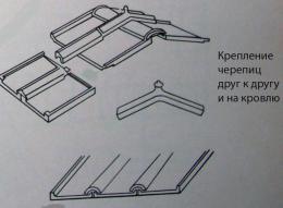Черепица 2