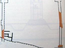 План древнегреческого города Патрей