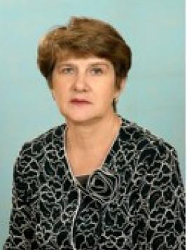 Баталова